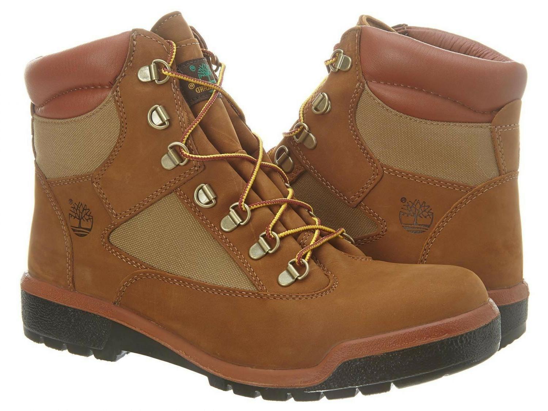 TB098519 Men's Non-GTX Boots BROWN