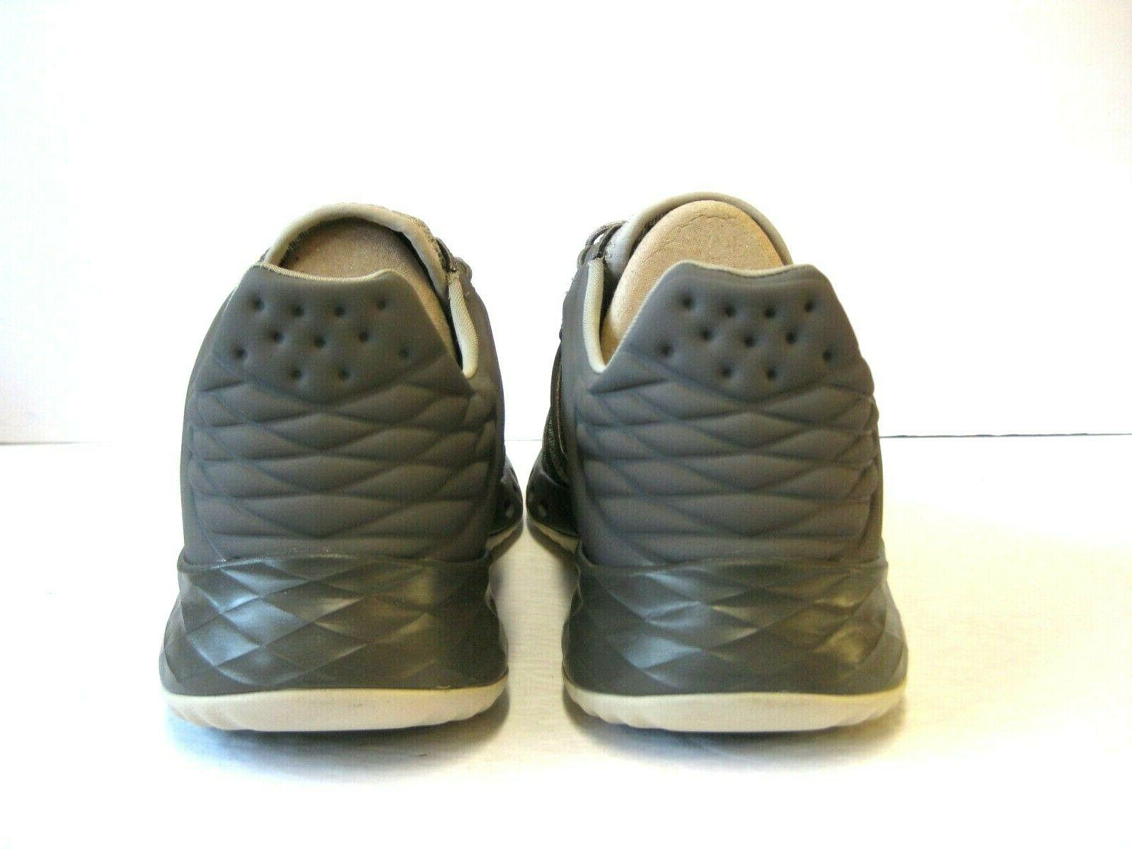TEVA WATER SHOES TAUPE US 10.5