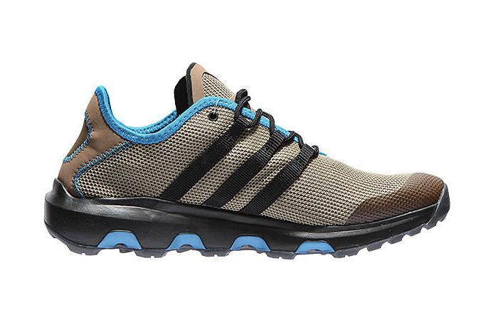Adidas Hiking Water