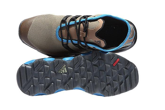 terrex climacool voyager hiking water boat shoes