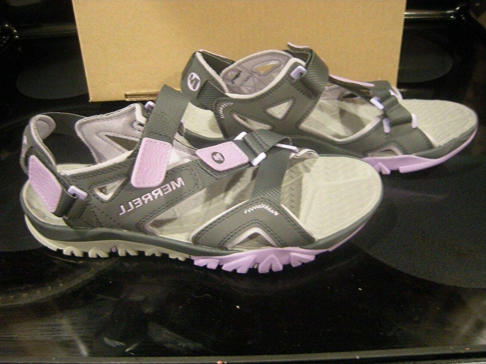 Merrell Tetrex Women Hiking Outdoor Sandals Shoes 11 M