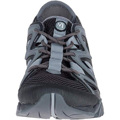 Merrell Wrap Sport Black, 11 Medium US