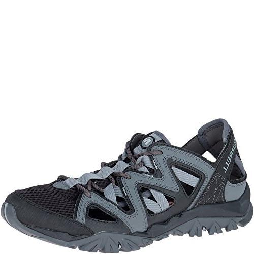 tetrex crest wrap sandal