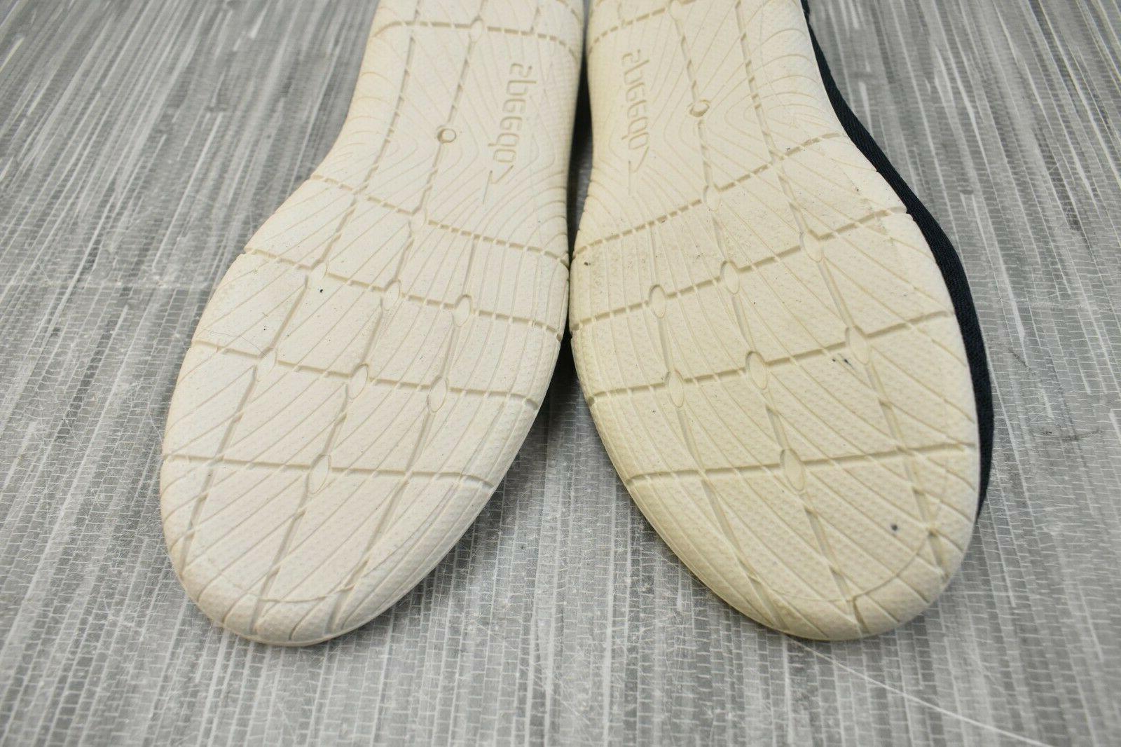 Speedo Shoes - Size 8, Navy