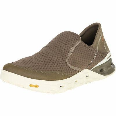 Merrell Tideriser Moc Water Shoes Men's Size $100
