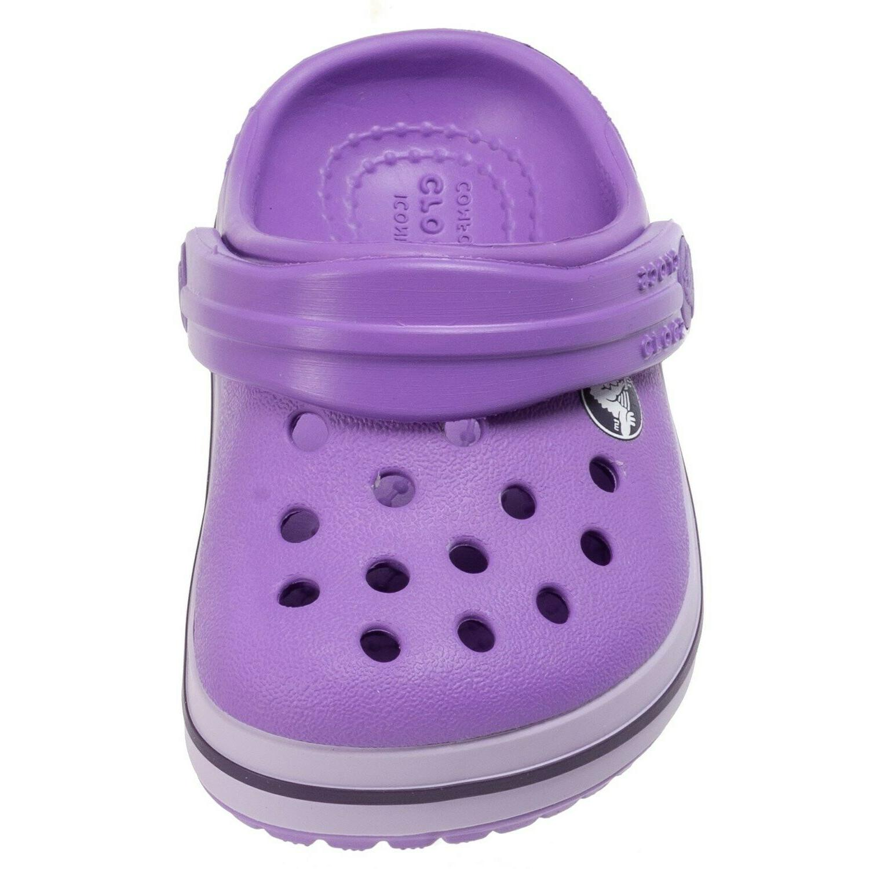 Crocs Toddler Toddler 5