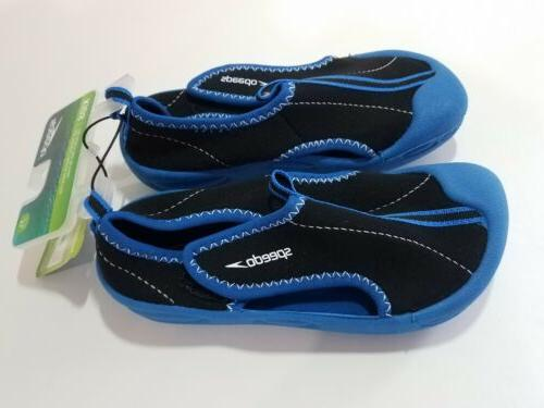 toddler hybrid water shoes with hook