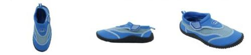 toddler s slip on water shoes aqua
