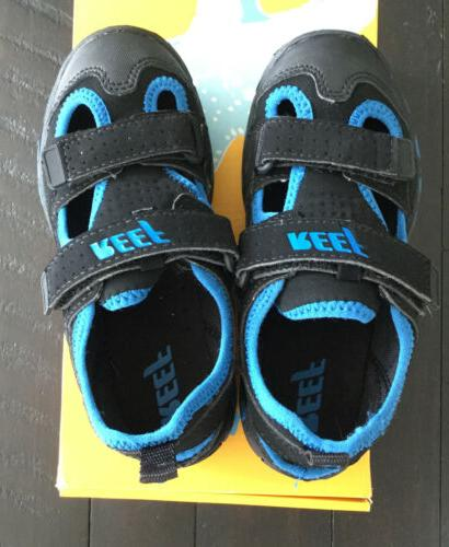 Toddler Reef Sandals/water Hook Size