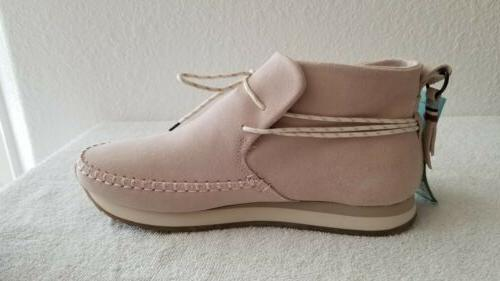 Toms Suede Size 7.5