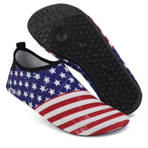 Unisex Skin Shoes Beach Exercise Swim Surf Slip