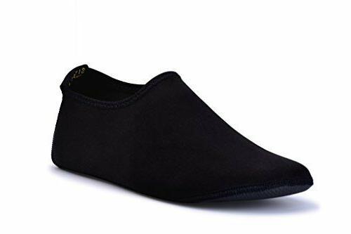 Unisex Water Shoes Aqua Socks for Beach Swim Exercise