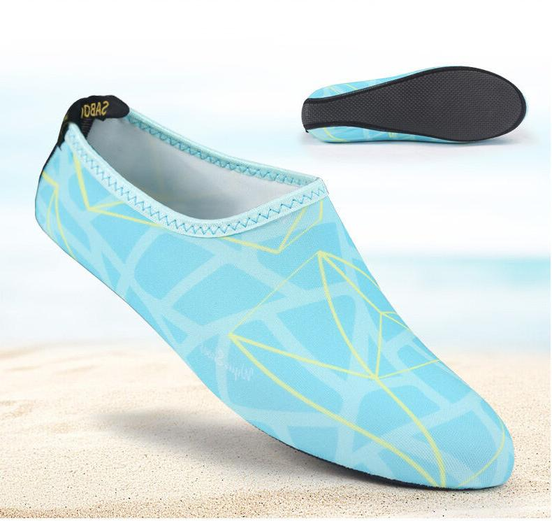 Shoes Beach Swim Surf Yoga Exercise