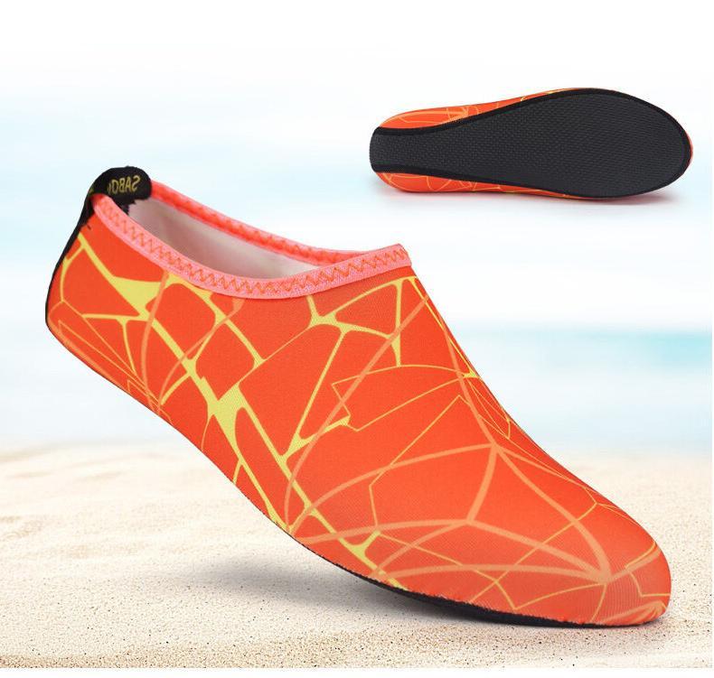 Unisex Barefoot Shoes Beach Swim Exercise
