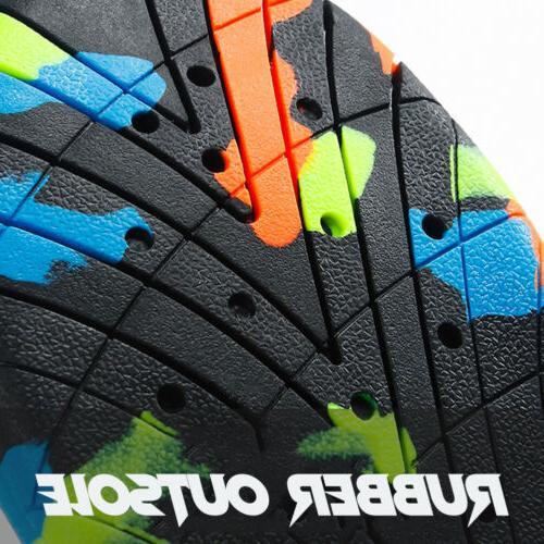Men Women Water Barefoot Quick-Dry Beach Surf Hiking Sneakers