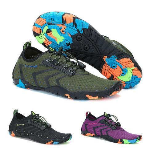 unisex shoes aqua water surf socks swim