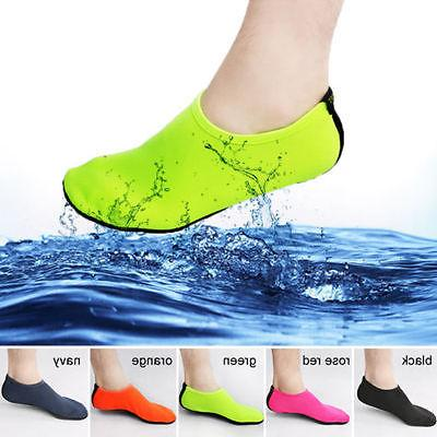 Sports Unisex Barefoot Water Skin Shoes Aqua Socks Beach Exe