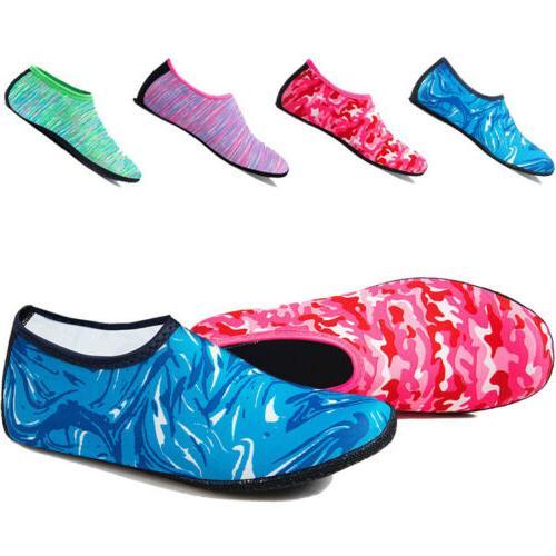 Unisex Water Shoes Swim Yoga Exercise