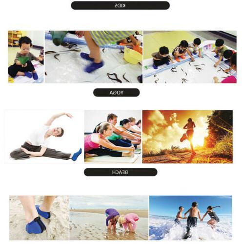 Unisex Barefoot Shoes Aqua Swim Sports Yoga Exercise