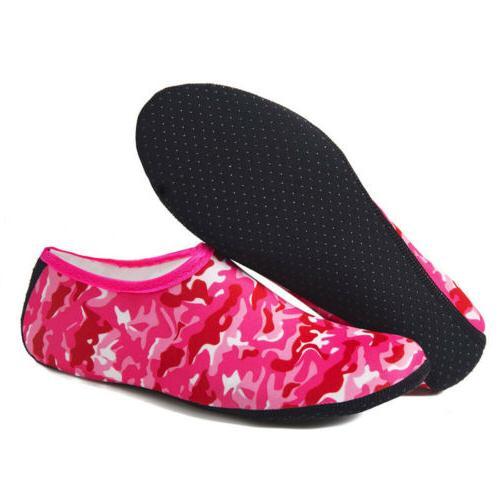 Unisex Shoes Beach Yoga Exercise Pool Swim On Surf
