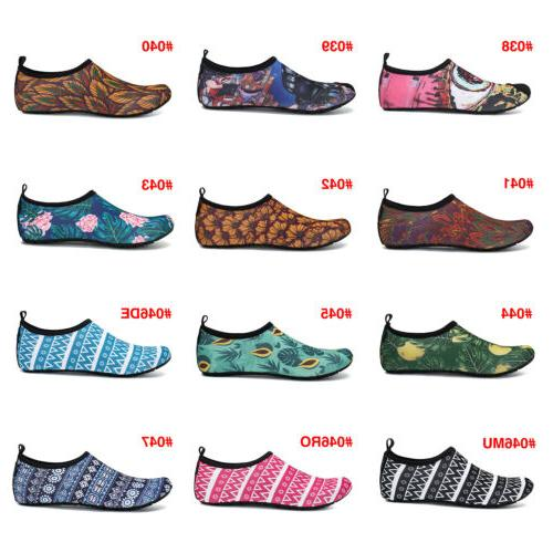 Unisex Water Shoes Quick-Dry Socks #012-042
