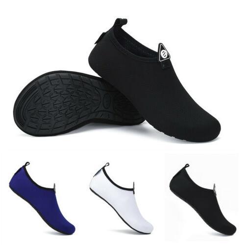 Unisex Quick-Dry Non-Slip Beach Socks US