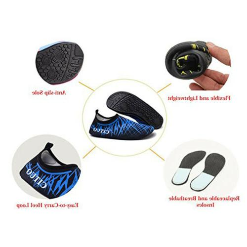 Unisex Water Shoes