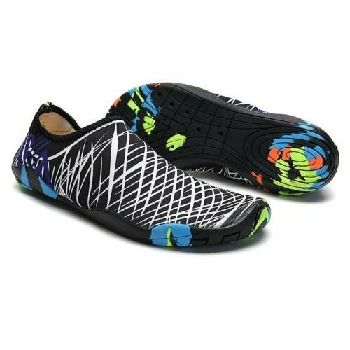 Unisex Shoes Skin Quick-Dry Beach Swim Vacation