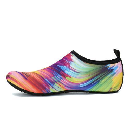unisex water sport skin shoes aqua socks
