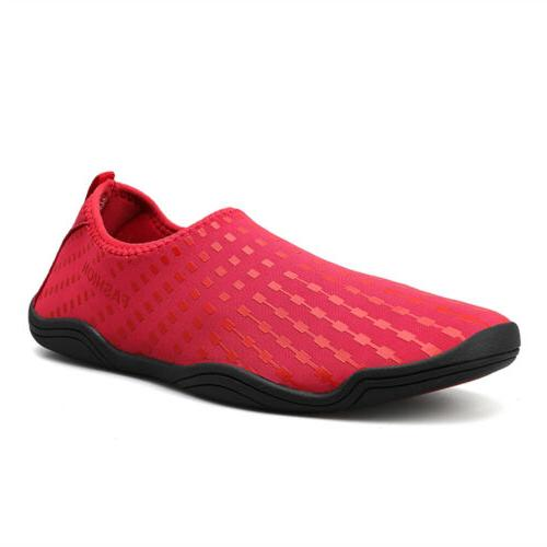 USA Shoes Exercise Beach Slip On
