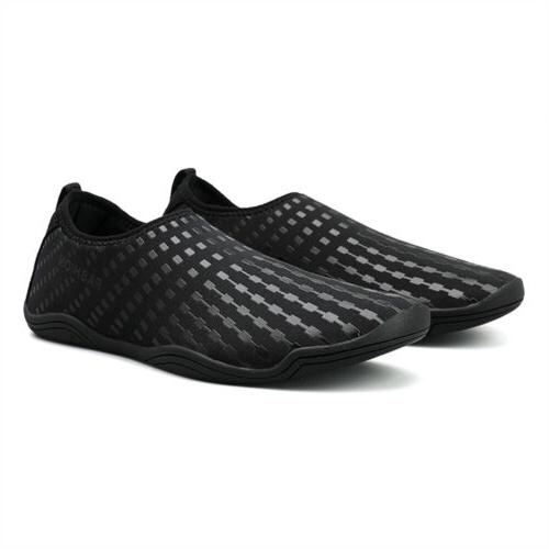 usa men women water shoes aqua sock
