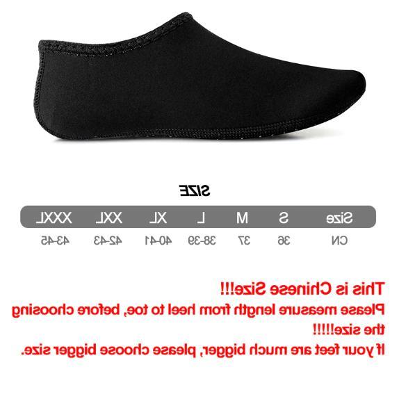 VIFUUR Sports Shoes Barefoot Socks Slip-on Wom