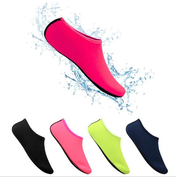 VIFUUR Socks Slip-on for Men Wom
