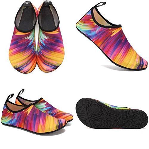 VIFUUR Barefoot Socks