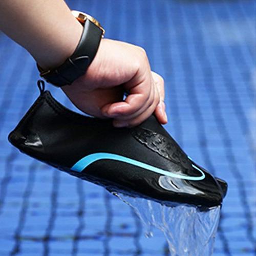 L-RUN Quick Drying Sock White