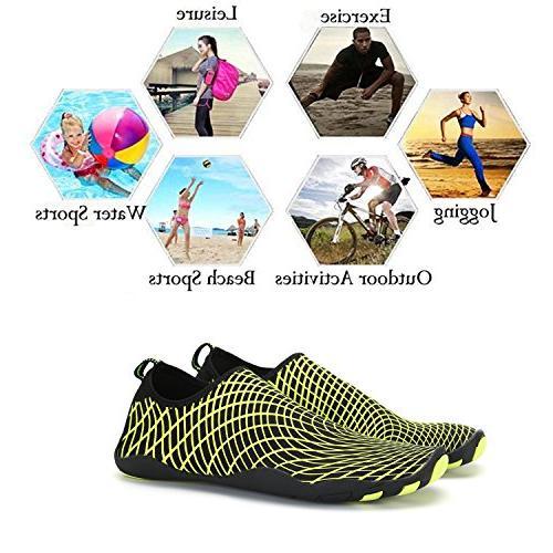 WXDZ Shoes Barefoot Dive