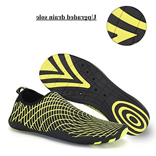 WXDZ Men Shoes Skin for Swim