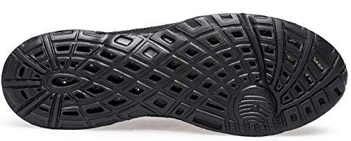 DOUSSPRT Men's Water Quick Drying Sports Shoes