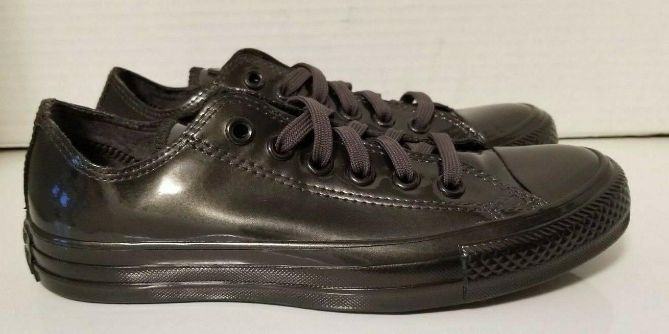 Converse Resistant Taylors Metallic Sneakers Mens 6.5