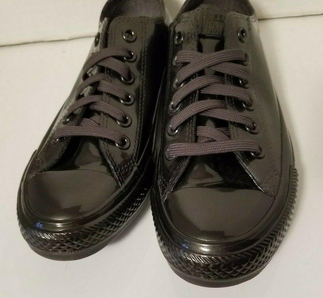 Converse Taylors Rain Sneakers