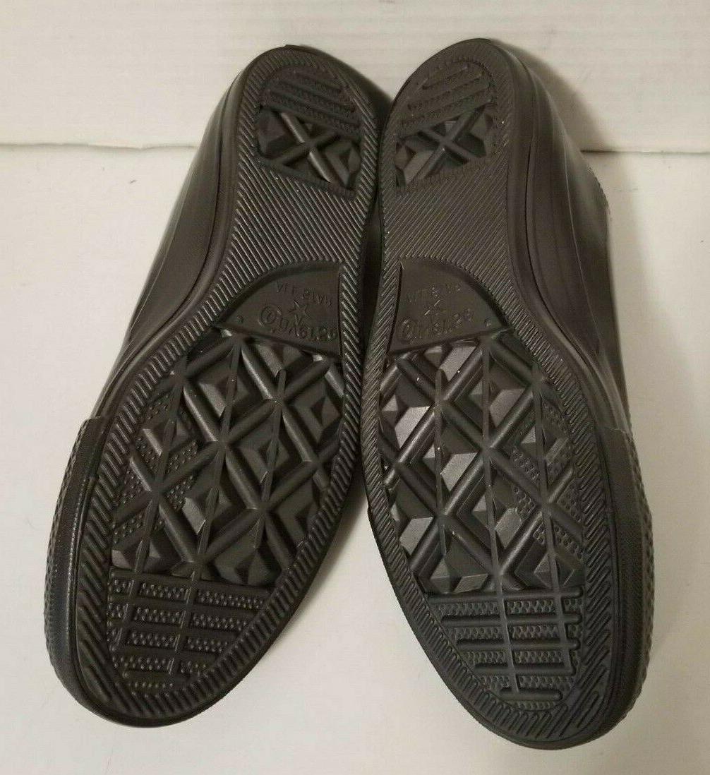 Converse Taylors Metallic Sneakers Mens 6.5