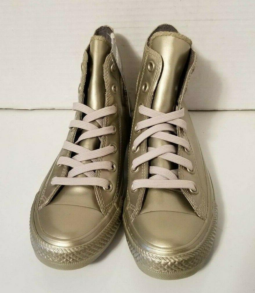 Converse High Dust Boots 6.5