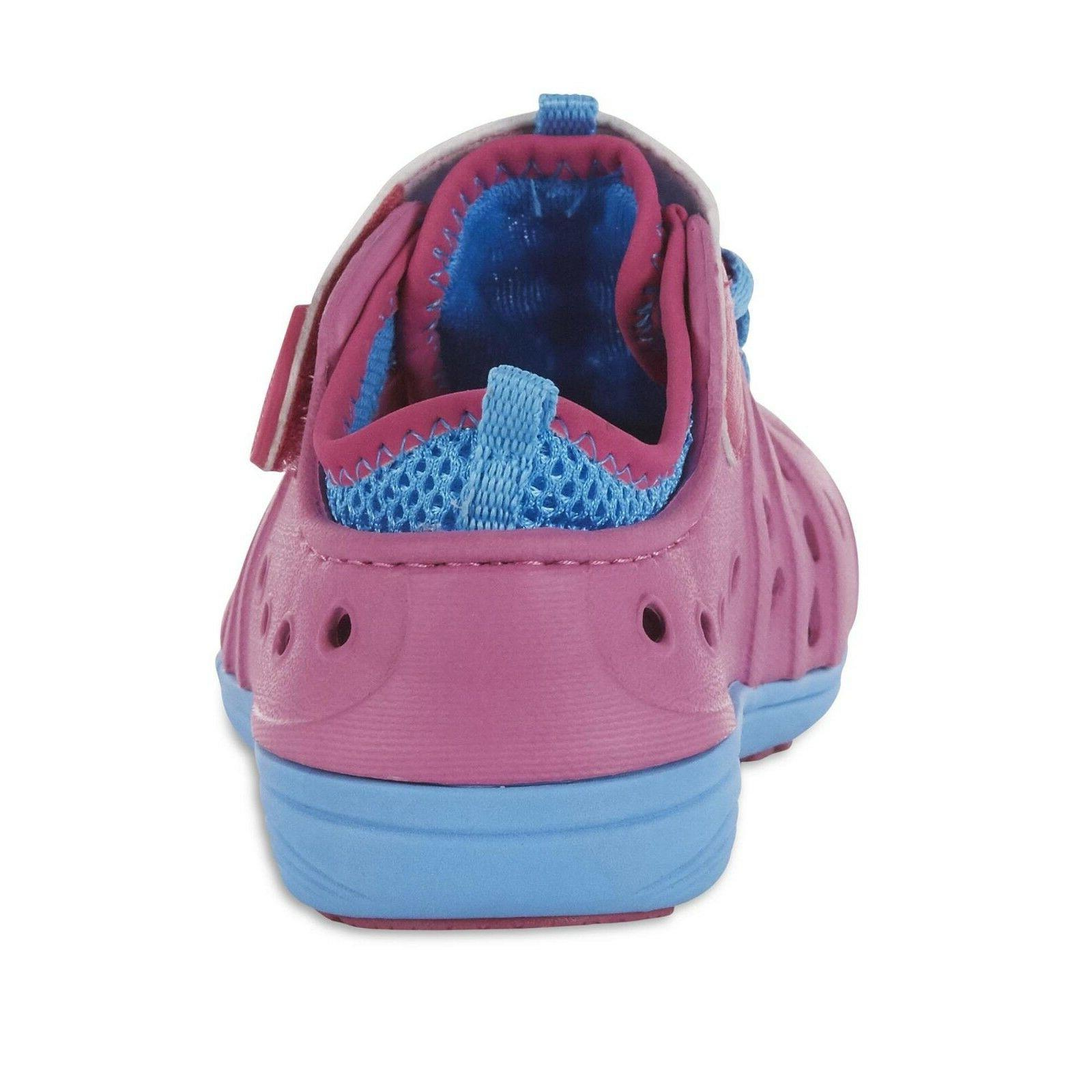 Water Shoes ATHLETECH Toddler - NWT