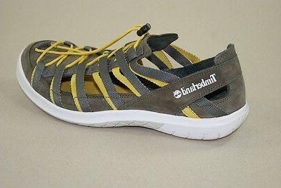 Timberland Shoes Aqua Men's Trekking Shoes