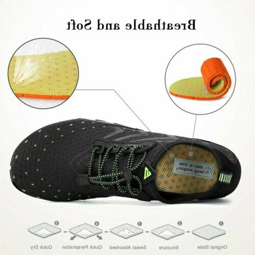 Water Shoes Pump Breathable Boat Athletic Sport