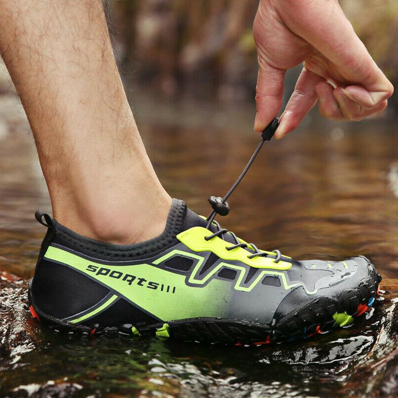 Men's Athletic Wading Shoes Water Shoes Sneakers Sports Shoe