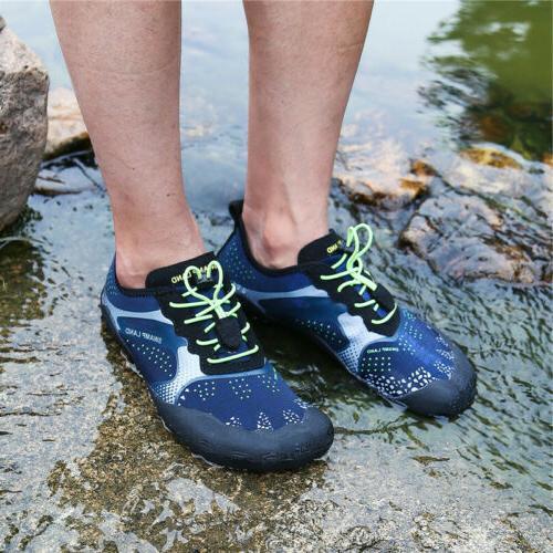 SAGUARO Women Socks Aqua Surf Yoga Swim Barefoot