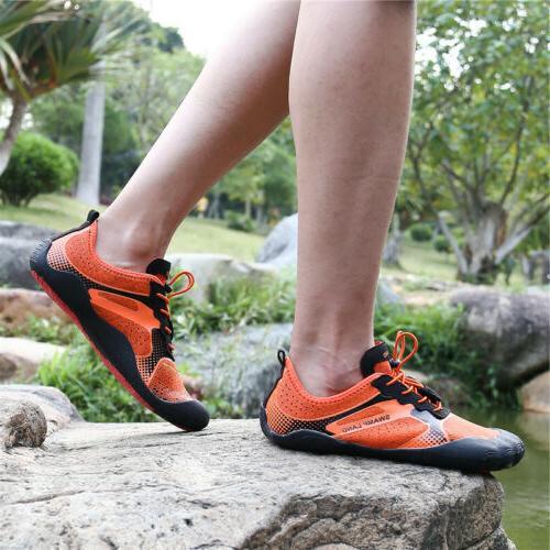 SAGUARO Shoes Women Skin Surf Beach Yoga Swim Barefoot