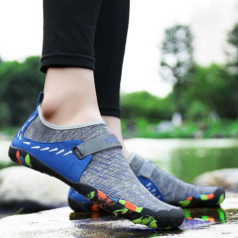 Men Barefoot Shoes Swimming
