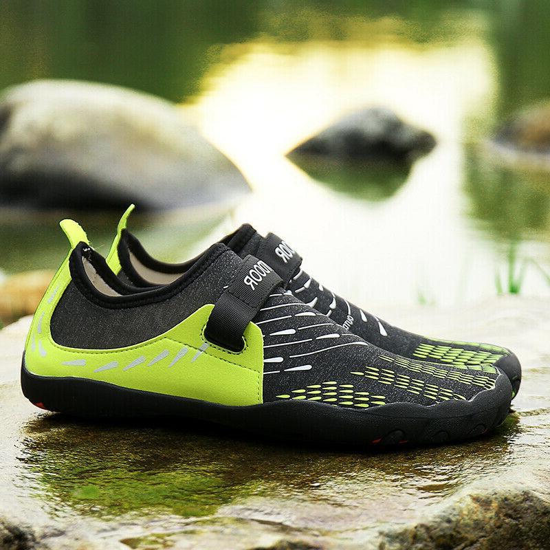 Men Water Shoes Swimming Brook